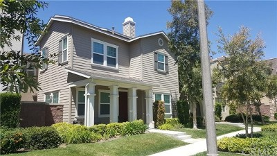 Chino Single Family Home For Sale: 15812 Canopy Avenue
