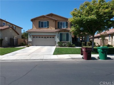 Menifee Single Family Home For Sale: 29311 Starring Lane