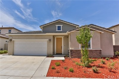 Lake Elsinore Single Family Home For Sale: 29249 Southerness