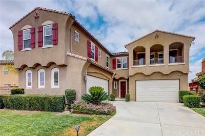 Riverside Single Family Home For Sale: 15780 Laurel Branch Court