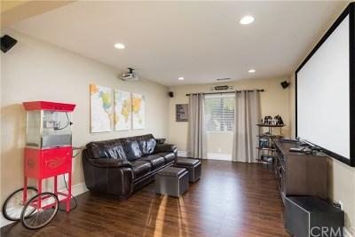 Corona Single Family Home For Sale: 3597 Elker Road