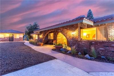 Riverside Single Family Home For Sale: 15855 Rancho Viejo Drive