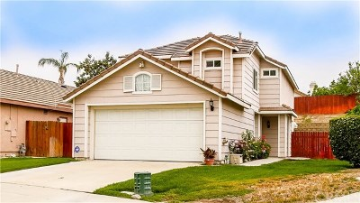 Loma Linda Single Family Home For Sale: 26127 Wallack Place