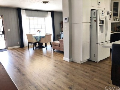 Yucaipa Single Family Home For Sale: 12379 Douglas Street