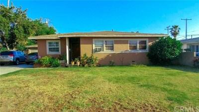 Single Family Home For Sale: 2436 E Walnut Creek Parkway