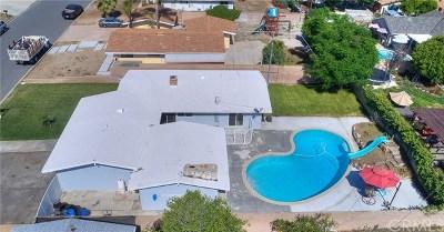 Glendora Single Family Home For Sale: 936 E Woodland Lane