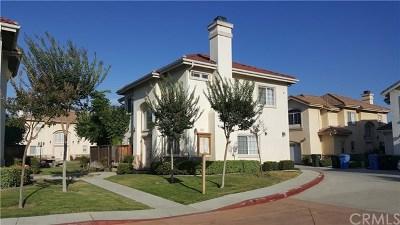 Pomona Condo/Townhouse For Sale: 1362 S White Avenue