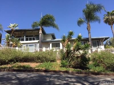 Riverside Single Family Home For Sale: 16080 Whispering Spur Street