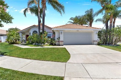 Rancho Cucamonga Single Family Home For Sale: 6121 Hilltop Court