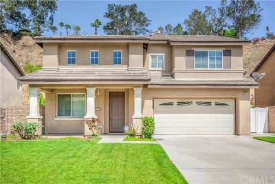Highland Single Family Home For Sale: 7487 Autumn Chase Drive