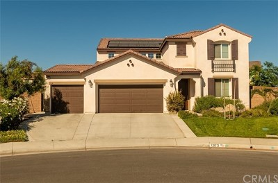 Eastvale Single Family Home For Sale: 7973 Blaisdell Court