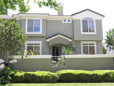 Corona Condo/Townhouse For Sale: 698 Azure Lane #5