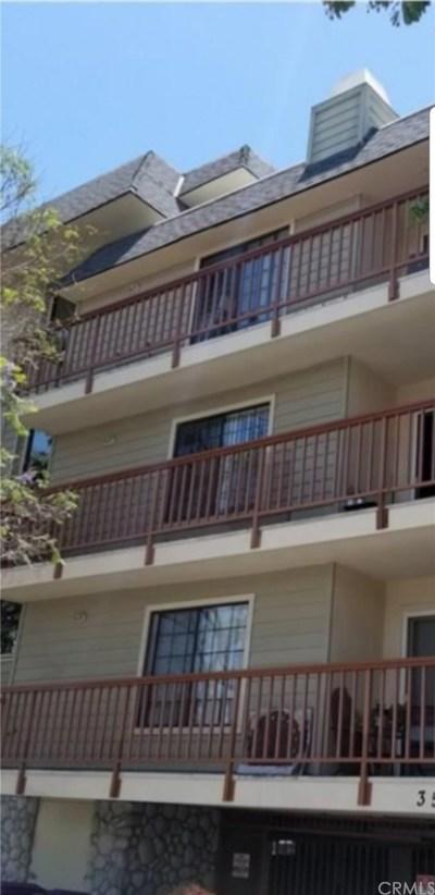 Long Beach Condo/Townhouse For Sale: 3516 E Ransom Street #207