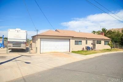 Riverside Single Family Home For Sale: 4338 Alta Vista Drive