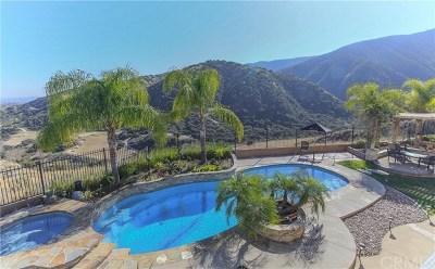 Corona Single Family Home For Sale: 7781 Lady Banks