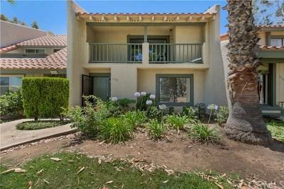 Corona Condo/Townhouse For Sale: 1518 Via Del Rio