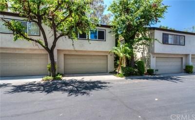 Fullerton Condo/Townhouse For Sale: 2869 Park Vista Court