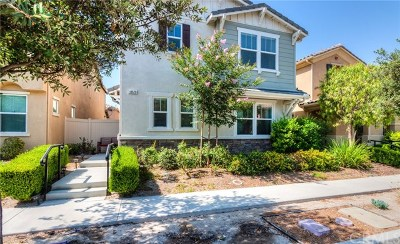 Eastvale Single Family Home For Sale: 14529 Serenade Drive