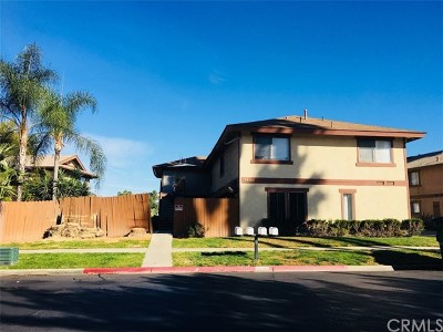 Murrieta Multi Family Home For Sale: 28187 Via Princesa