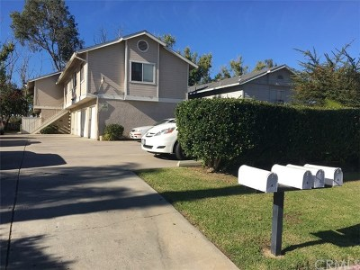 Murrieta Multi Family Home For Sale: 28910 Calle Del Lago
