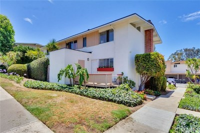 Corona del Mar Multi Family Home For Sale: 444 Seaward Road