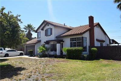 Rialto Single Family Home For Sale: 437 E Winchester Drive
