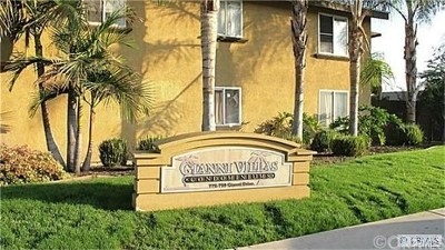 Corona Condo/Townhouse Active Under Contract: 789 Gianni Drive #202