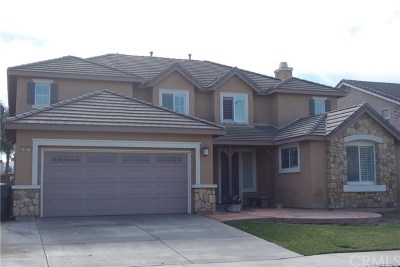 Eastvale Single Family Home For Sale: 14371 Pointer
