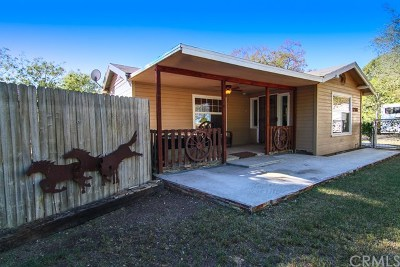 Norco Single Family Home Active Under Contract: 1286 7th Street