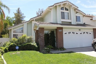 Corona Single Family Home For Sale: 13047 Red Corral Drive