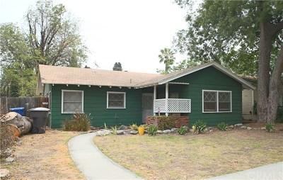 Riverside Single Family Home For Sale: 3979 Bandini Avenue