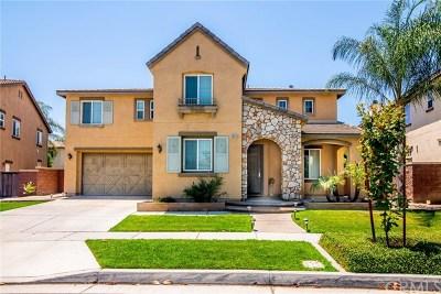 Chino Single Family Home For Sale: 16010 Huntington Garden Avenue