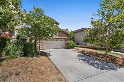 Fontana Single Family Home For Sale: 6253 S Kingsmill Court
