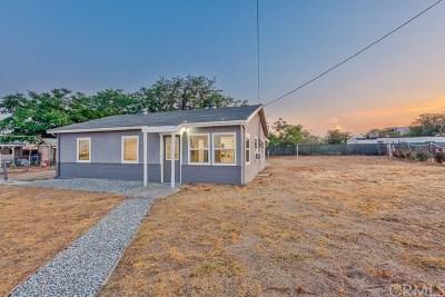 Fontana Single Family Home For Sale: 20028 Slover Avenue