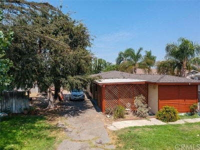 Baldwin Park Single Family Home For Sale: 12723 Torch Street