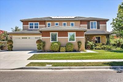 Eastvale Single Family Home For Sale: 7172 Stockton Drive