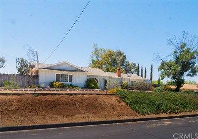 Riverside Single Family Home For Sale: 18591 Roberts Road
