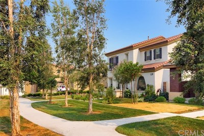 Chino Single Family Home For Sale: 6269 Davidson