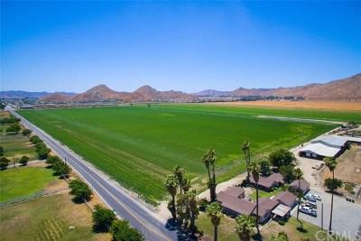 Beaumont, Corona, Hemet, Lake Elsinore, Menifee, Moreno Valley, Murrieta, Perris, Riverside, San Jacinto, Temecula Single Family Home For Sale: 710 Cawston Avenue