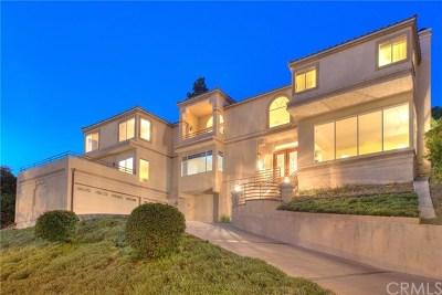 Yorba Linda Single Family Home For Sale: 6532 Fairlynn Boulevard