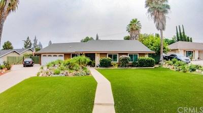 Corona Single Family Home For Sale: 965 Serfas Club Drive