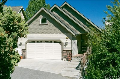 Lake Arrowhead Single Family Home For Sale: 865 Marin Lane