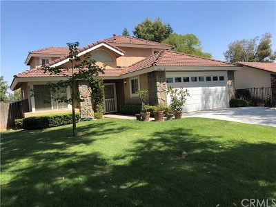 Riverside Rental For Rent: 8766 Coyote Bush Road