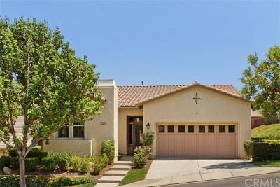 Corona Single Family Home For Sale: 24082 Boulder Oaks Drive