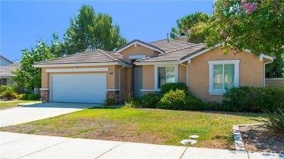 Murrieta Single Family Home For Sale: 39363 Bonaire Way