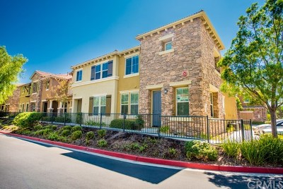 Lake Elsinore Condo/Townhouse For Sale: 30505 Canyon Hills Road #2905