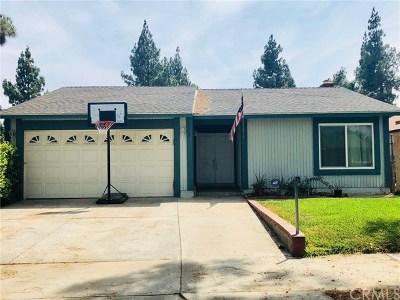 Riverside Single Family Home For Sale: 10222 Tanforan Drive