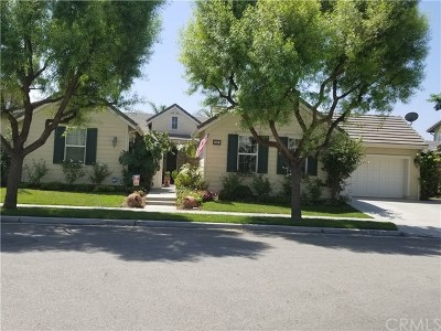 Chino CA Single Family Home For Sale: $929,000