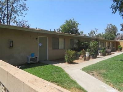 Riverside Rental For Rent: 851 Prescott Way #D