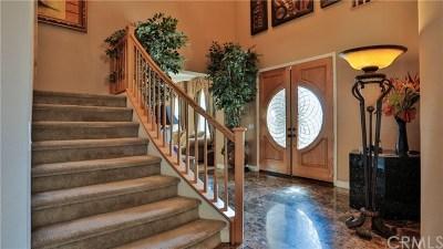 Rancho Cucamonga CA Single Family Home For Sale: $730,000